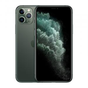 iPhone 11 Pro 256GB 暗夜绿色